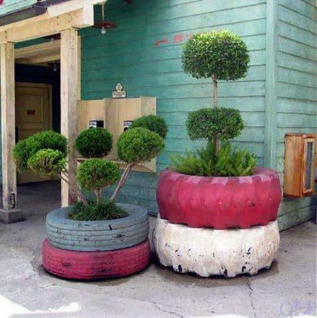 Top 19 Insanely Easy DIY Garden Projects Anyone Can Make