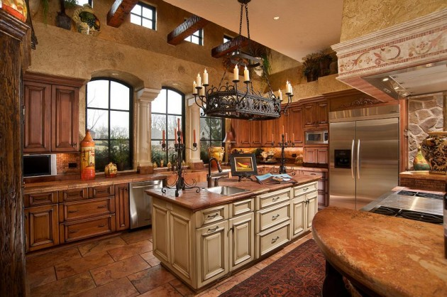 Traditional Kitchen beautiful traditional kitchen design ideas with special charm