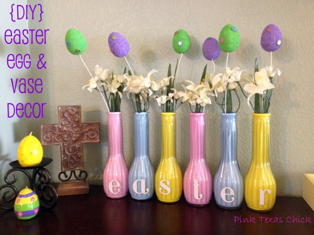 23 Tottaly Amazing DIY Easter Crafts That Everyone Must See