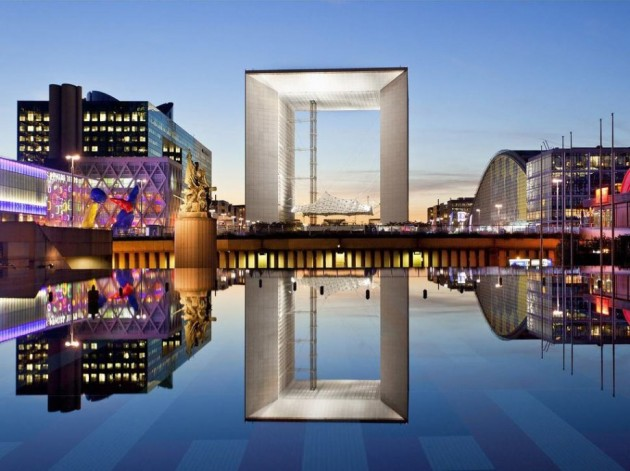 Top 7 Most Fascinating Architectural Works That Are Worth Seeing