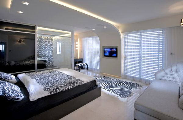 15 ultra modern ceiling designs for your master bedroom 14707 | 821