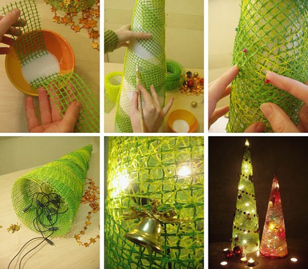 19 The Cheapest & Most Easiest DIY Home Decor Tutorials For Home Spring Beautification