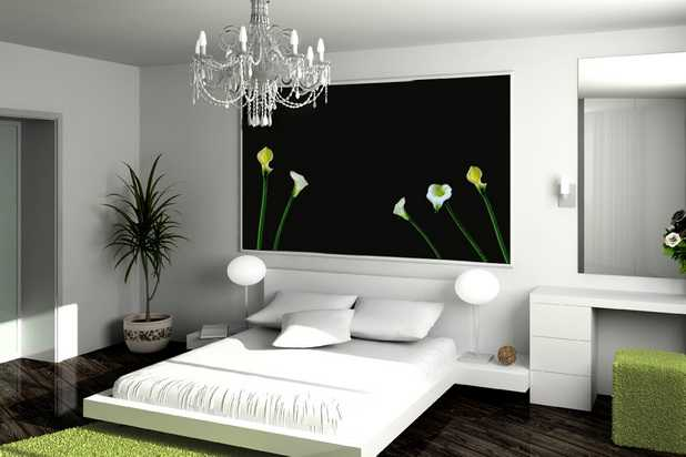 16 calming zen inspired bedroom designs for peaceful life Zen room colors