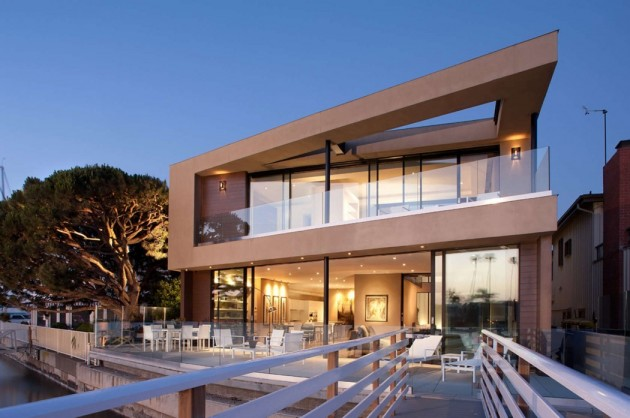 10 Truly Fascinating Luxury Dream Homes That Will Amaze You
