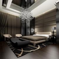 16 Magnificent Dream Master Bedroom Design Ideas