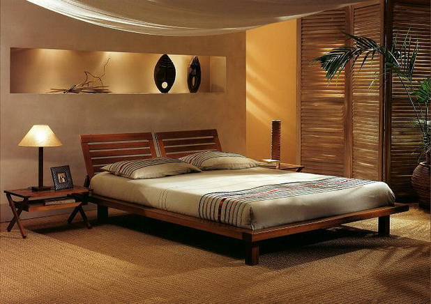 Calming Zen Inspired Bedroom Designs For Peaceful Life