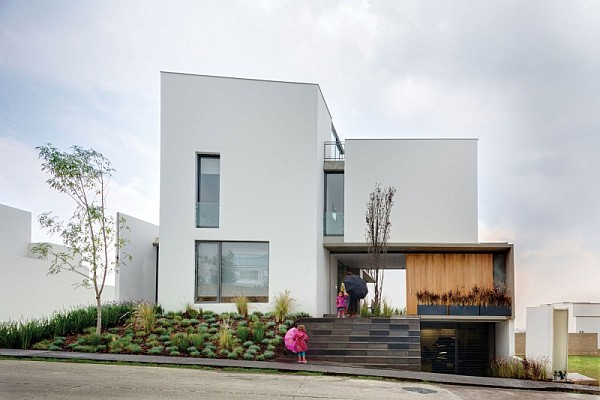 Pleasant Most Amazing Small Contemporary House Designs Largest Home Design Picture Inspirations Pitcheantrous