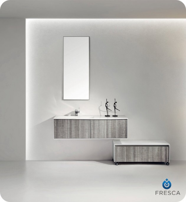 Choosing The Right Bathroom Utilities For Your Renovated Modern Bathroom