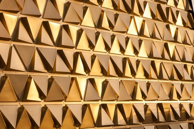 Goud Souk by Liong Lie Architects