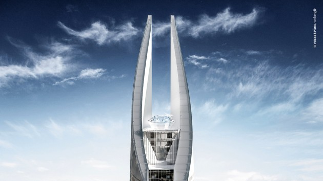 Al Noor Tower Morocco