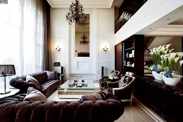Antique Amore How To Incorporate Antiques Into A Modern Home