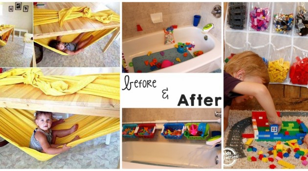 Top 19 Insanely Genius Parenting Hacks Every Super Parent Should Know About