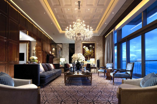 12 Exclusively Amazing Living Room Design Ideas