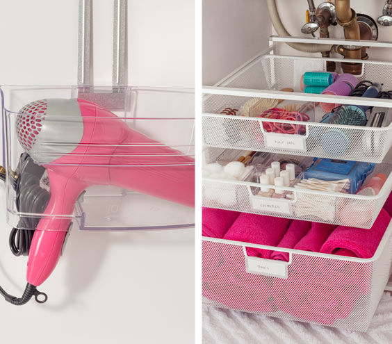 18 Really Clever DIY Ideas For Better Organization In Your Home