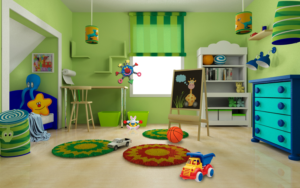 Children S And Kids Room Ideas Designs Inspiration: 14 Exceptional Modern Child's Room Design Ideas