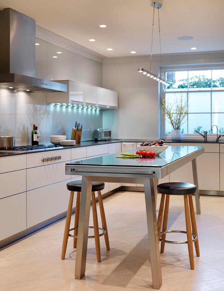 15 bespoke kitchens