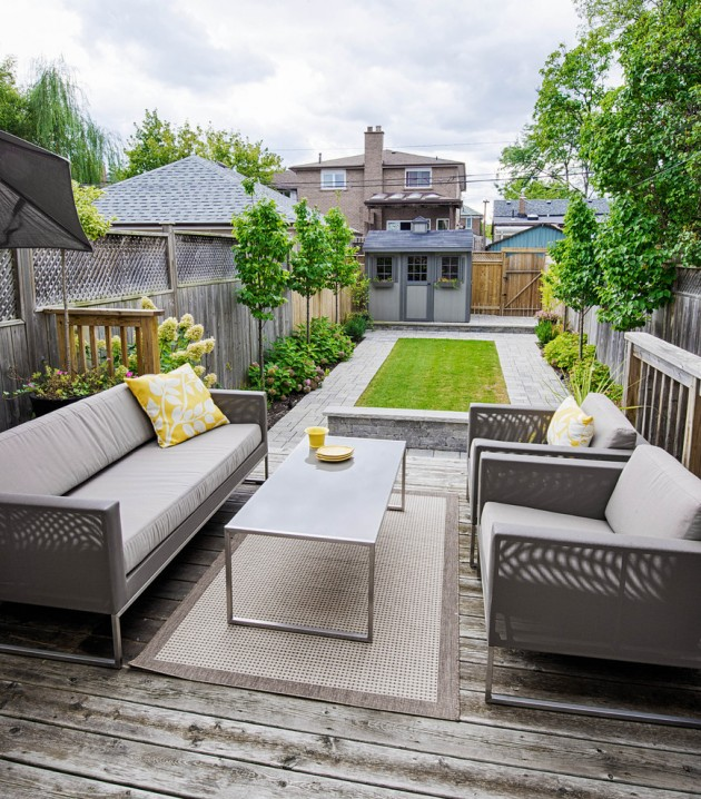 15 Brilliant Transitional Deck Designs To Make Your Backyard More Enjoyable