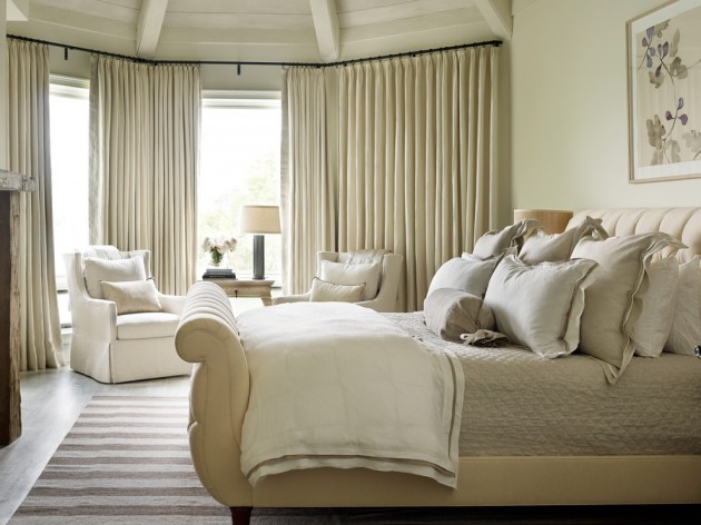 15 Delightful Transitional Bedroom Designs To Get ...