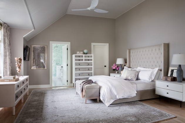 transitional style bedrooms 15 delightful transitional bedroom designs to get 13587