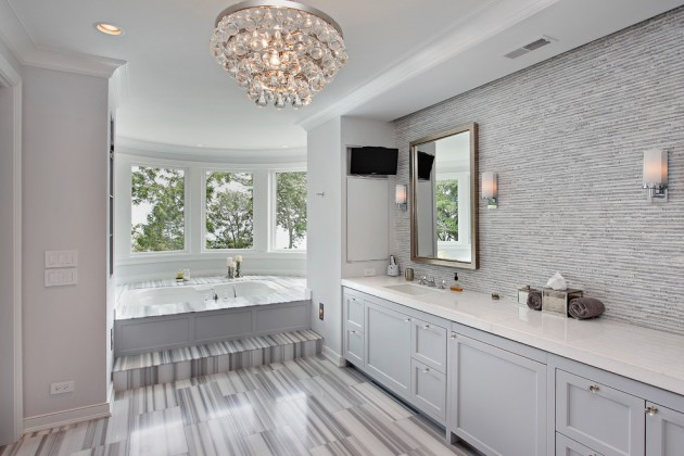 Transitional Bathrooms gorgeous transitional bathroom interior designs you need to see