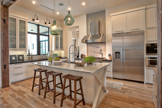 15 Remarkable Transitional Kitchen Designs Youre Going To Love