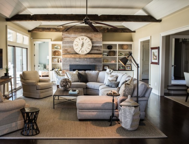 15 wonderful transitional living room designs to refresh for 15 x 13 living room