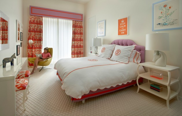enjoyable bedroom designs for kidschildren. 16 Enjoyable Transitional Kids Room Designs Any Child Would Love