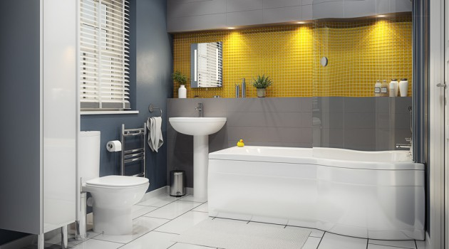 Bathroom Interiors Extraordinary Tremendous Contemporary Bathroom Interior Designs To Inspire You Today Decorating Design