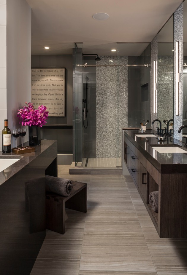 16 tremendous contemporary bathroom interior designs to - Pictures of modern bathrooms ...