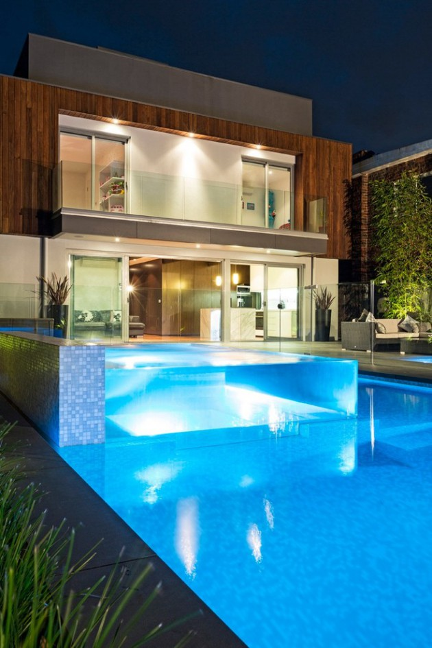 16 Unbelievable Contemporary Pools For The Hot Days Of Summer