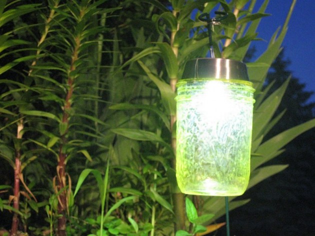 Top 16 The Most Glamourous DIY Outdoor Light Designs That Everyone Must See