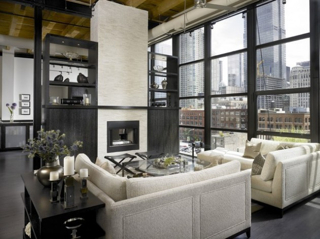18 Beautiful & Comfortable Living Room Design Ideas on Comfortable Living  id=36968