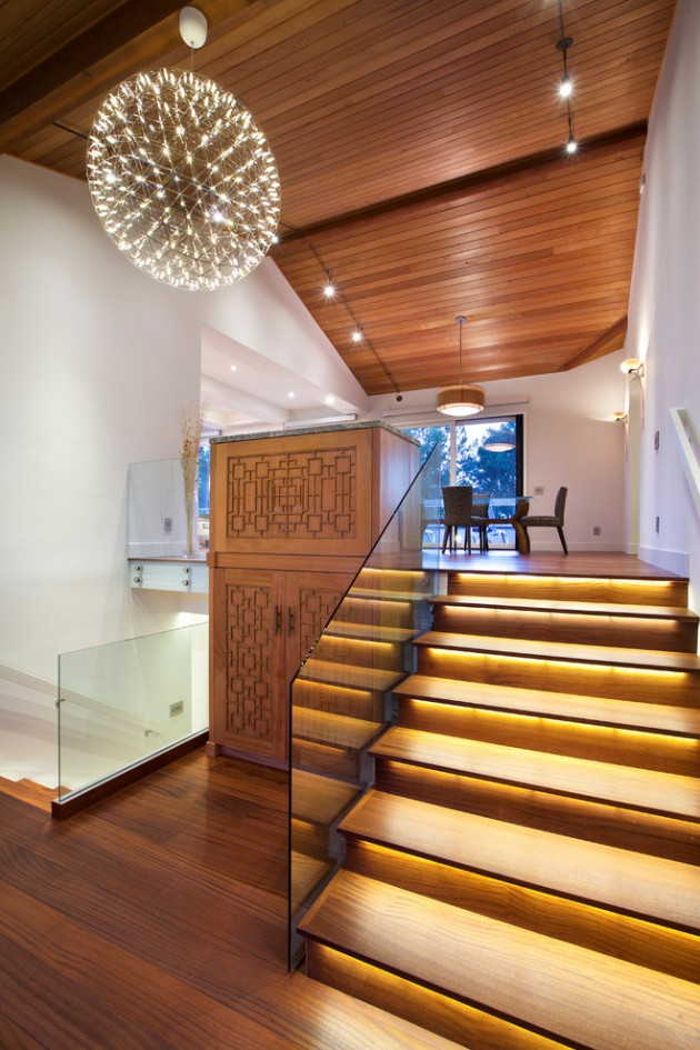 18 Startling Contemporary Staircases That Will Give You Inspirational Ideas