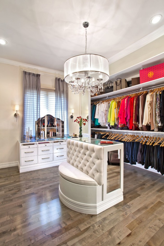 20 Phenomenal Closet Amp Wardrobe Designs To Store All Your