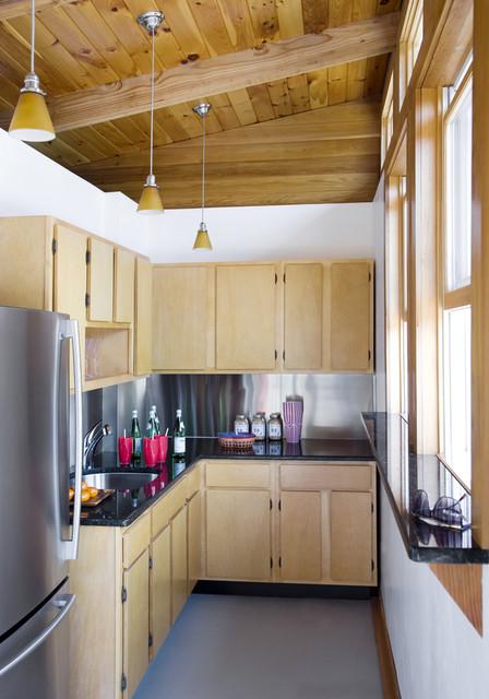 21 Adorable Functional Small Kitchen Design Ideas