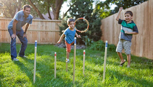 Bring The Fun In Your Backyard- Top 25 Most Coolest DIY ...