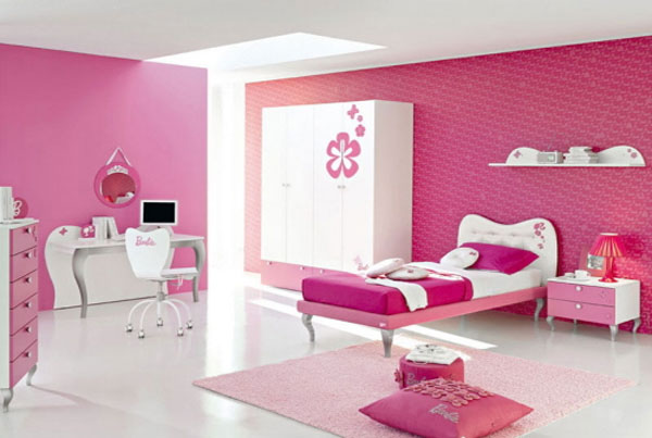 14 Exceptional Modern Childs Room Design Ideas