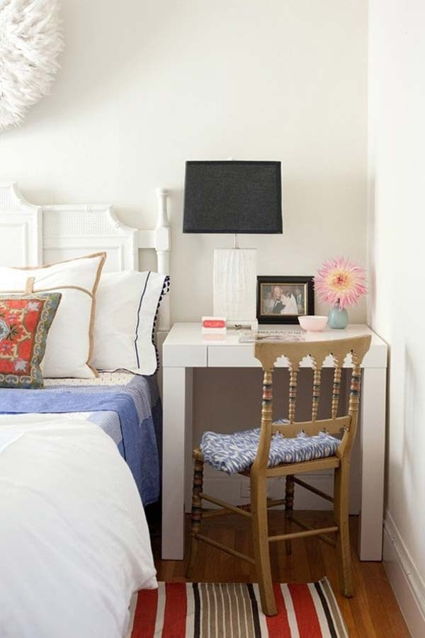 Insanely Clever Tips To Decorate Your Tiny Bedroom On A Budget