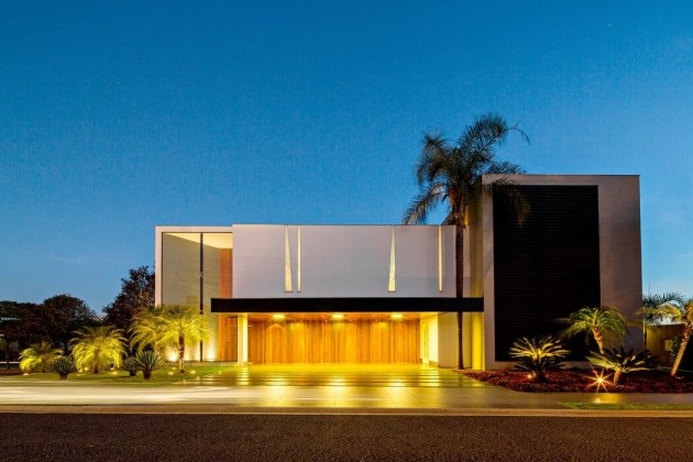11 Flawless Contemporary Houses That Youll Fall In Love With Them