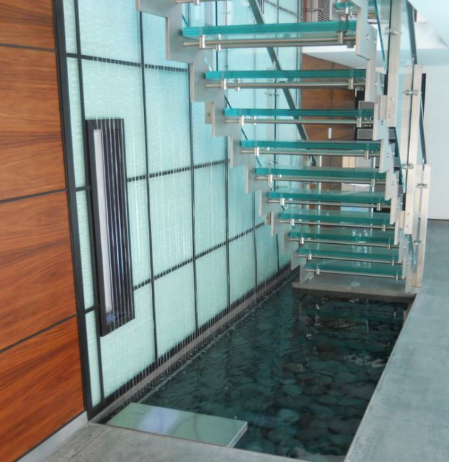 17 Brilliant Indoor Water Features That Everyone Will Love