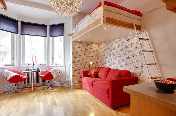 14 super smart space saving bedroom ideas that you must see - Space saving ideas for small bedrooms ...
