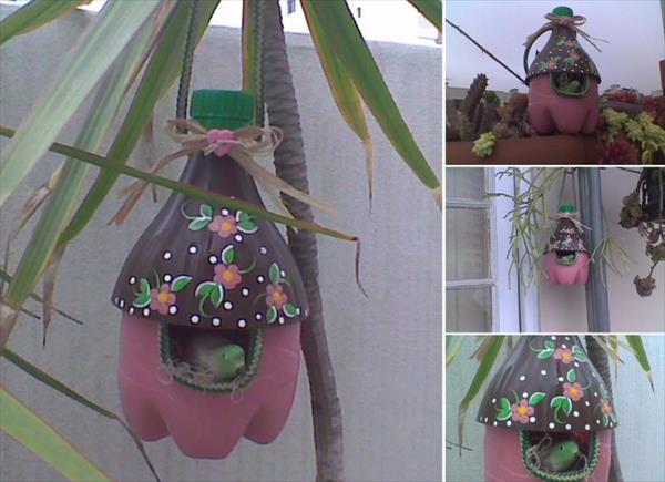 Eco-Friendly & Fun- 23 Of The Most Genius Recycling Plastic Bottle Projects