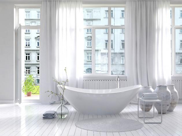 What to Consider When Choosing a New Bathtub