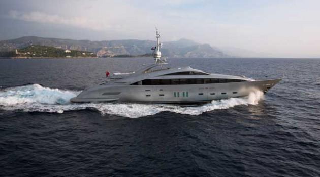 Photos courtesy of ISA Yachts.