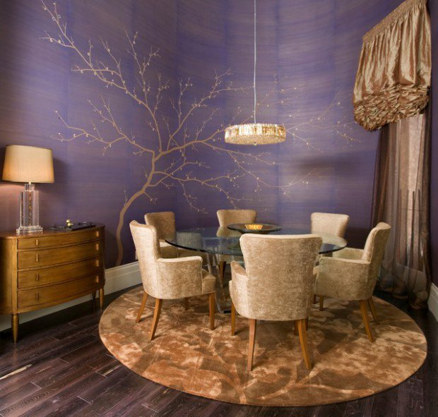19 Brilliant Wall Mural Designs To Adorn The Walls In Your Interior