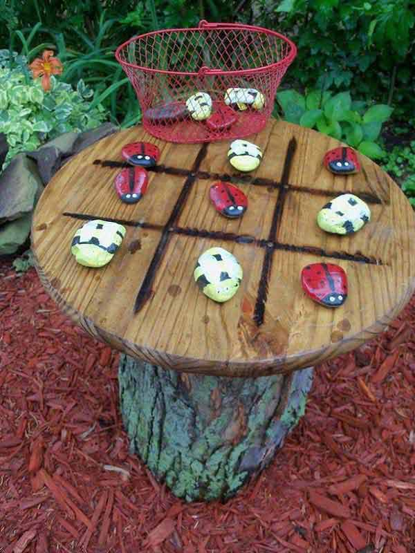 16 Inspirational Diy Garden Projects With Stone Amp Rocks