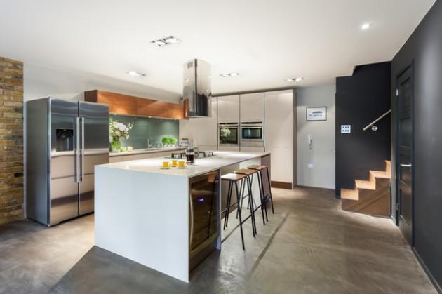 17 Super Smart Ideas For Remodeling Basement