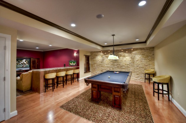 17 Super Smart Ideas For Remodeling Basement