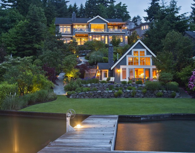 15 Marvelous Coastal Residence Designs You Would Love To Own