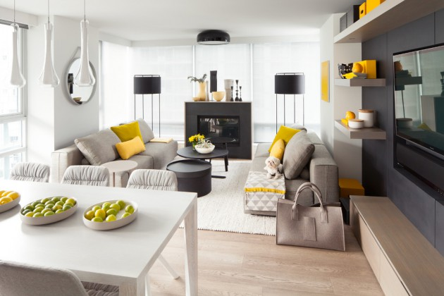 15 Stunning Scandinavian Living Room Designs To Upgrade Your Home With